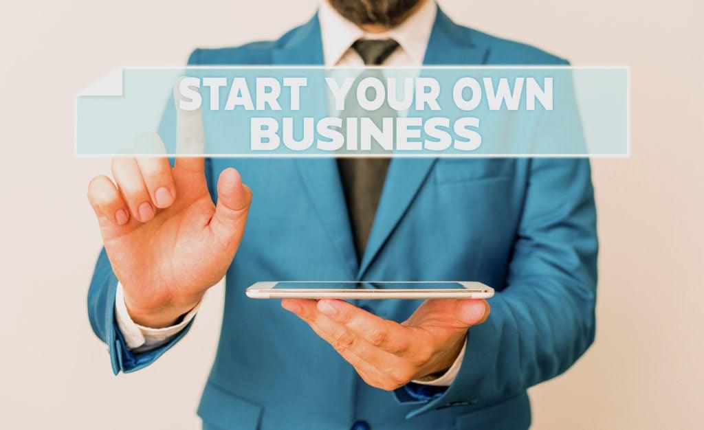 Start a CPA Firm